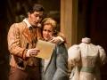 Seth Carico (Figaro) and Lauren McNeese (Cherubino) in Tulsa Opera's Nozze
